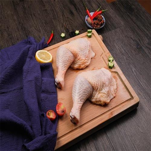 鸡肉食品加工信生牧业鸡肉食品厂/鸡肉
